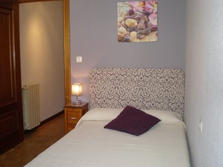 Estupendo Apartamento frente Acueducto Romano, Segovia