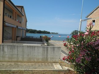 APARTMENT PIERINA - UMAG, LOVRECICA