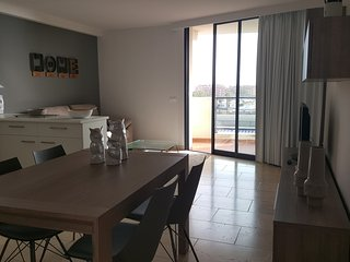 PALM MAR STANDING 1 BEDROOM WITH WONDERFUL SEA VIE, Palm-Mar