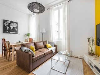 Charming Flat in Bordeaux
