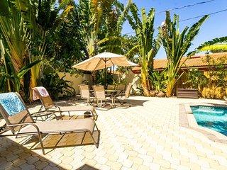 Orchid Villa, Gulf Gate Branch