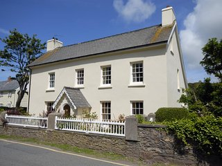 Coldstream Lodge, Haverfordwest