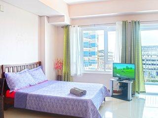 Lovely Studio Apartment in Mactan Cebu