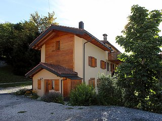 4 bedroom Villa in Ovronnaz, Valais, Switzerland : ref 2252774