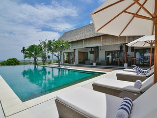 Villa Banyan - Luxury With Unbelievable View, Seririt