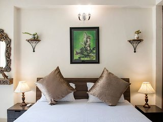 The Buddhayan Apartment 102, Jaipur