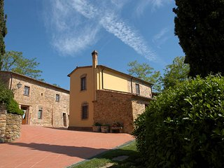 One-Bedroom Apartment Giotto, Montaione