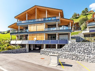 3 bedroom Apartment in Pany, Praettigau Landwassertal, Switzerland : ref 2298176