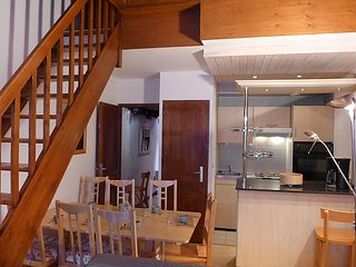 3 bedroom Apartment in Val Thorens, Auvergne-Rhone-Alpes, France : ref 5051033