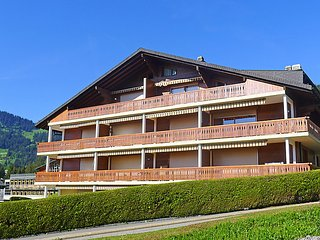 3 bedroom Apartment in Villars, Alpes Vaudoises, Switzerland : ref 2300490, Villars-sur-Ollon