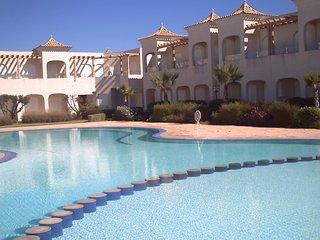 Beautiful apartment next to the sea, El Yadida