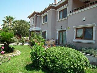 Villa Minta