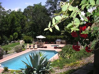 Open June, Sonoma Wine Country Estate with Pool & Spa