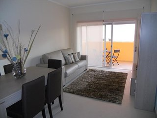 Blige White Apartment, Cabanas Tavira, Algarve