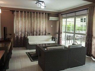 Buziga Apartments, Kampala