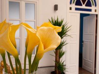 El Escondite de María. Apartamento Árabe, Séville