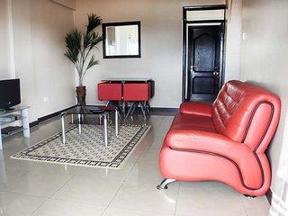 Entebbe Apartments