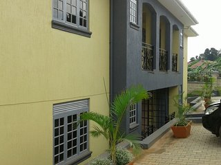 Kirinya - Bukasa Apartments