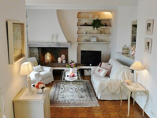 XMAS DEAL! Stylish villa amazing seaview 300 mts beach, Le Rayol-Canadel
