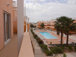 Blige Green Apartment, Cabanas Tavira, Algarve