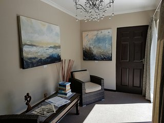 Seaside Hermanus Guest Room