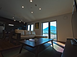 Flow Niseko - 2 Bedroom 2 Bathroom