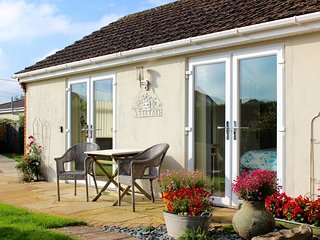 Detached Annexe in the New Forest Wheel chair Friendly