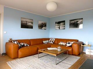 Deluxe Apartment Klaar Kimming mit Sonnenterrasse, Hörnum