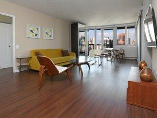 Tastefully Furnished 2 Bedroom, 2 Bathroom Apartment in Midtown East - Near FDR Drive, Nueva York