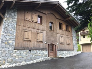 Apartment Kandahar ( 2 bedrooms, sleeps 6 ), Les Houches