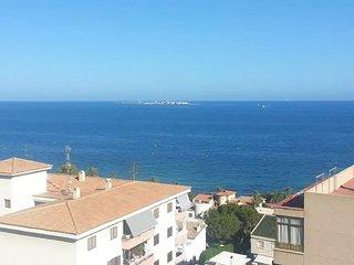 My place between Sun & Sea, Santa Pola