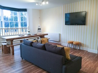 City Centre Brighton Pad. Perfect for Groups. Sleeps 17.
