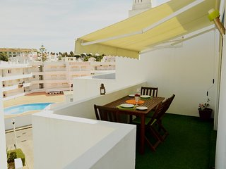 Bungie Apartment, Carvoeiro, Algarve