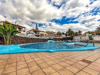 Apartament 1 room, Tenerife 4, Las Americas