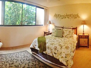 Kona Makai 2-102 Beautifully appointed, Ground Floor, Wifi!