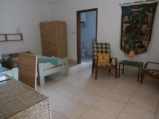 Villa Calliandra room 4 Bed and Breakfast, Bijilo