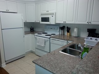 Lovely 1 BR Home - Heart of Ottawa (1b)