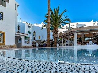 Apartament 2 room, Pueblo Torviscas, Tenerife