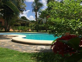 Las Terrenas - Residence Les Hibiscus - Villa 1