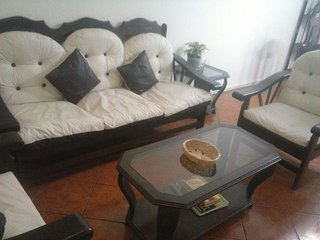 Charming Surco 1 Bed Apt Near Miraflores & Lima