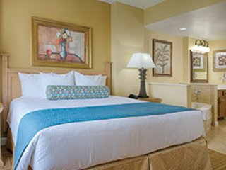Wyndham Bonnet Creek 3 Bedroom Deluxe