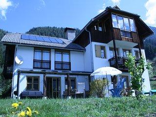 Das Landhaus, Techendorf