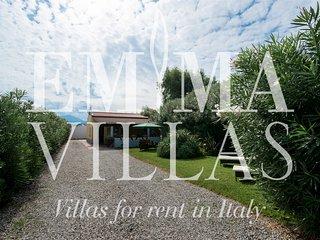 Villa Venere 6, Terme Vigliatore