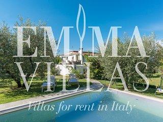 Villa La Memma 8, Castelfranco di Sopra