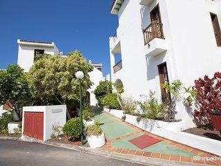 Semana de fin de año en costa Sur de Tenerife