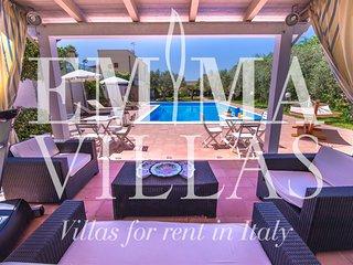 Villa della Lantana 4