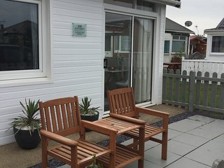 SCUTTLEBUTT, SOUTH SHORE CHALETS, BRIDLINGTON, Bridlington