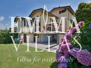 Villa Elena 9+1
