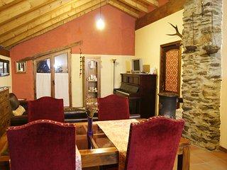 CASA Fonte Aidi Llavorsi  Aldea RURAL Pirineos, Llavorsí