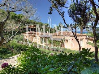 Villa Padulella 15+1, Portoferraio